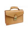 持ちやすいセカンドバッグサイズのクラッチバッグ(牛革)