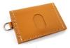 発色が良い!鮮やかなベーシック革カードケース(牛革)