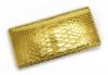 縁起の良い蛇革を使った長財布(錦蛇革)